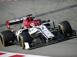 Räikkönen ist längst Kult