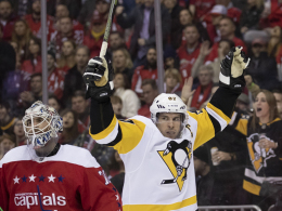 Pittsburgh bremst Washington und Ovechkin