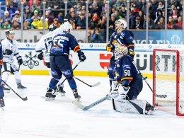 Sieg über Magnitogorsk: Nürnberg steht im Halbfinale