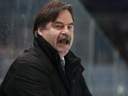 Coach Bartman verlässt die Roosters - Buzas verlängert