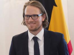 Ehrhoff übernimmt vorerst keinen DEB-Posten