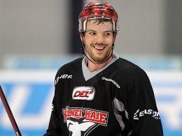 Kölner Haie rüsten mit NHL-Verteidiger Despres nach