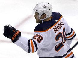 Edmonton verliert trotz Draisaitl-Tor in Pittsburgh