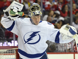 Tampa top: Perfektes Powerplay und Vasilevskiy