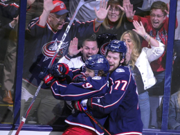 NHL-Wunder perfekt: Columbus