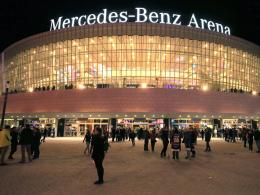 Die NHL kommt nach Berlin
