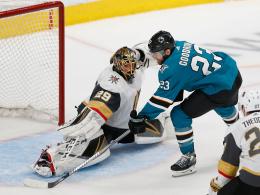 Spiel-7-Thriller: Sharks und Bruins weiter!