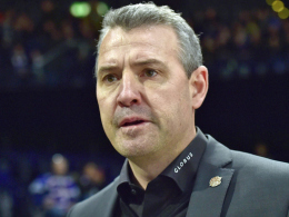 Eisbären Berlin holen kanadischen Coach Aubin