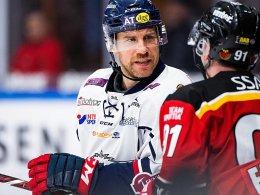 München verpflichtet früheren NHL-Stürmer Roy
