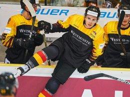 NHL-Abenteuer beendet: Kammerer zurück zur DEG