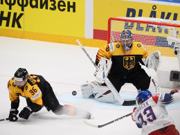DEB-Team hält lange mit, aber scheitert an Tschechien
