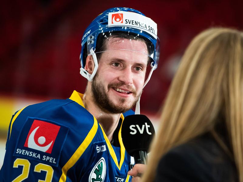 Die 19 Stars der Eishockey-WM 2019