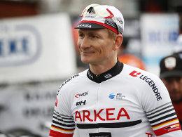 Greipel und Co. erhalten Wildcard für Tour de France