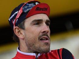 Nach Sanremo-Enttäuschung: Degenkolb setzt auf Roubaix