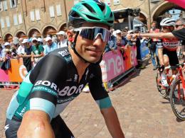 Benedetti holt dritten Sieg für deutsches Team
