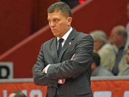 Bonn trennt sich von Trainer Krunic