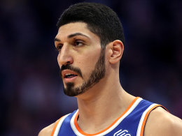 Portland schnappt bei Kanter zu - Lin zu den Raptors