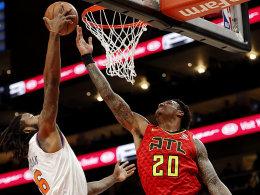 Überraschung: Knicks und Pelicans gewinnen