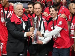 Mit neuem Sportdirektor zurück zum 'Bamberger Weg'