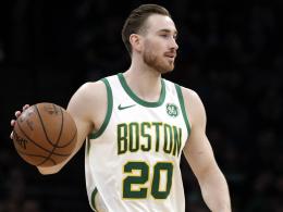 Boston dominiert Golden State - OKC verliert wieder