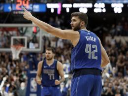 NBA bestraft Westbrook - Mavs verlieren weiter