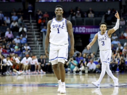March Madness mit Zion: Wie in Cape Canaveral