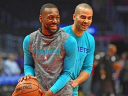 2020 erstmals NBA-Hauptrundenspiel in Paris