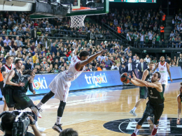 Bayern-Basketballer verpassen Play-offs in Euroleague