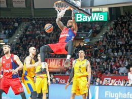 Münchner Basketballer mit Sieg gegen Gran Canaria