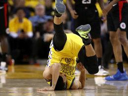 Philly meldet sich zurück - Warriors verlieren historisch