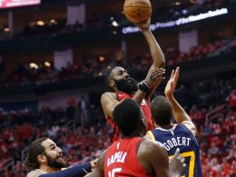 Hartenstein-Debüt bei zweitem Rockets-Sieg