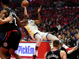 Durant dominiert Clippers - 76ers siegen ohne Embiid