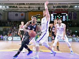 Nach Sieg in Göttingen: Ulm dicht vor Play-off-Einzug