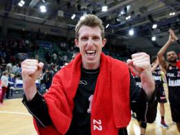 Würzburg meldet sich im Play-off-Kampf zurück