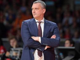FC Bayern verlängert mit Cheftrainer Radonjic