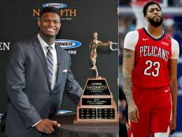 Pelicans gewinnen Draft-Lottery - bleibt Davis dann doch?