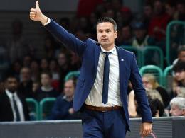 Bestätigt: Korner bleibt Trainer in Bayreuth