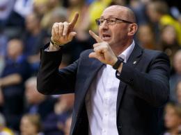 Oldenburg: Trainer Drijencic verlängert bis 2021