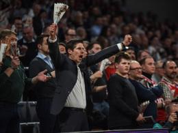 Brose Bamberg holt de Rycke als Sportdirektor