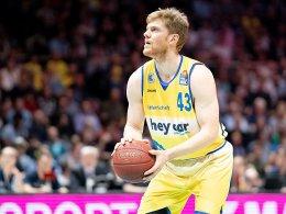 Effektivster internationaler Spieler bleibt in Braunschweig