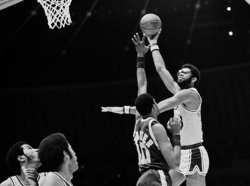 Nowitzki überholt Wilt! Die besten Punktesammler der NBA