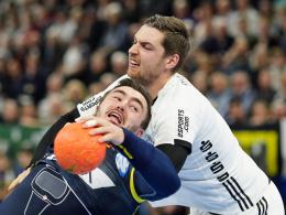Thriller zum Abschluss: THW Kiel kämpft die Löwen nieder