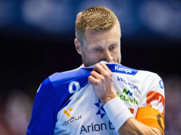 Schock für Island: Top-Torjäger Sigurdsson verpasst die WM!