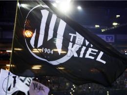 Rote Zahlen: THW Kiel erwartet deutliches Minus