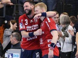 Flensburg feiert 30. Sieg in Serie
