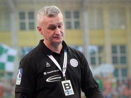 Gummersbach trennt sich von Trainer Bahtijarevic
