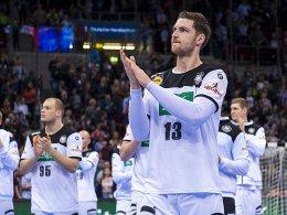 35:26 über Pulawy - Sechster Sieg für Kiel im EHF-Pokal