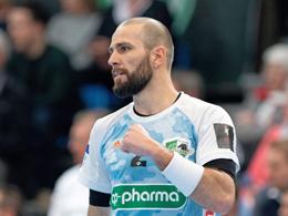 Johannsen verlässt TSV Hannover-Burgdorf