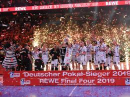 Der DHB-Pokal soll erneut reformiert werden