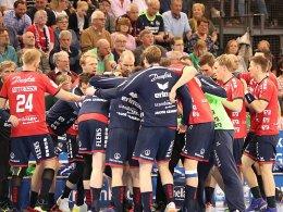 Flensburg zurück in der Erfolgsspur